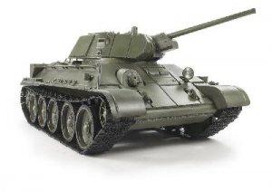 T-34/76 Model 1942  (Vista 1)