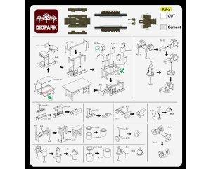 Herramientas de taller   (Vista 2)