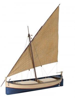 Llaud Mediterraneo  (Vista 2)