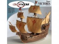 La Nao Victoria 1519-22 (Vista 4)