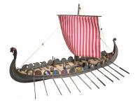Drakkar Vikingo (Vista 4)