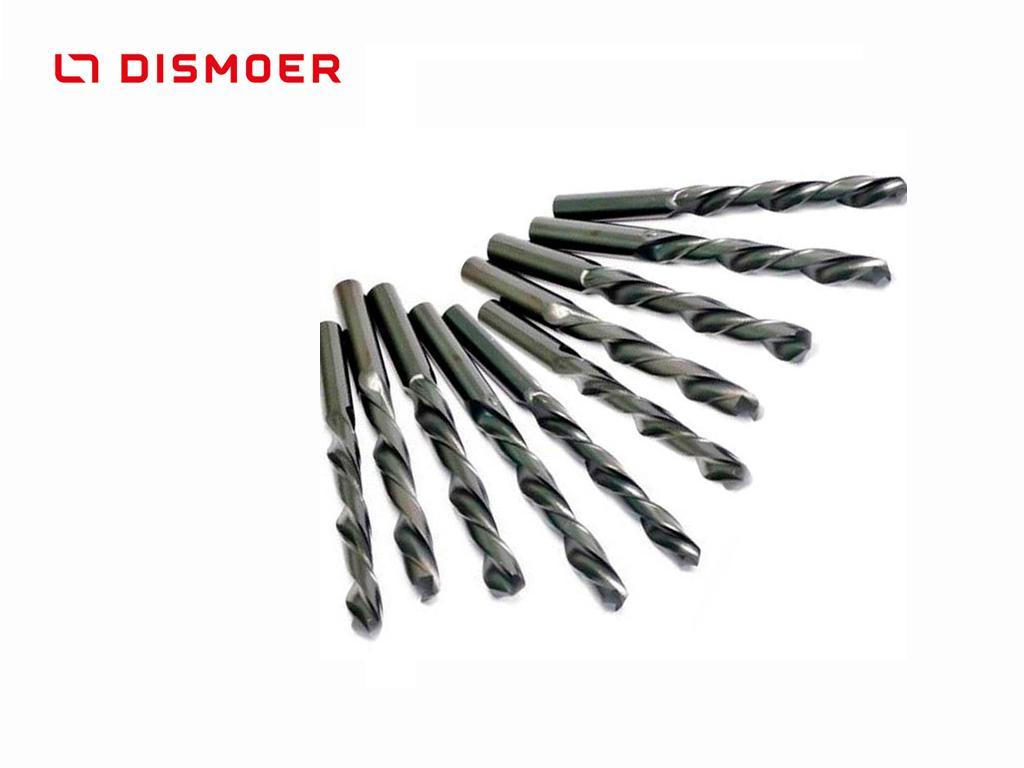 Broca Dismoer HSS 3,00 mm (Vista 1)