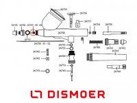 Obturador 0,3mm (Vista 2)
