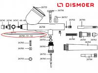Aguja 0,3mm D-102, D-103 y D-116 (Vista 4)
