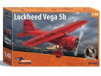 Lockheed Vega 5b (Vista 2)