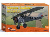 Morane-Saulnier MS.230/C-23 (Vista 2)