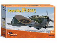 Seversky J9 (Vista 2)