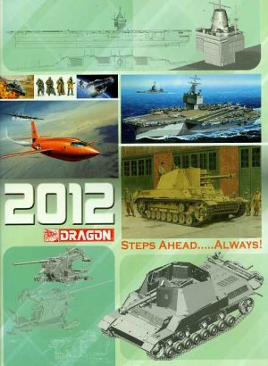 Catálogo Dragon 2012   (Vista 1)