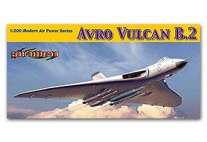 Avro Vulcan B.2  (Vista 1)