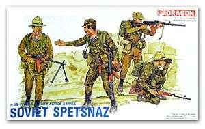 Soviet Spetsnaz Modern  (Vista 1)