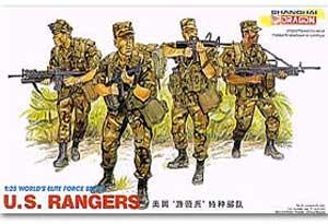 U.S. Rangers  (Vista 1)
