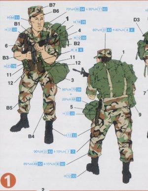 U.S. Rangers  (Vista 2)
