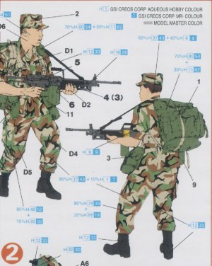 U.S. Rangers  (Vista 3)