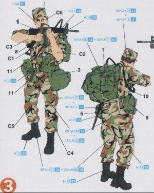 U.S. Rangers  (Vista 4)
