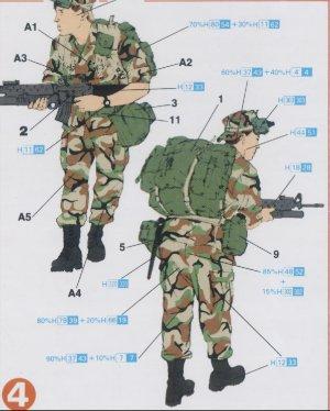 U.S. Rangers  (Vista 5)