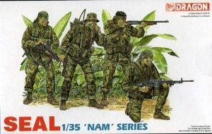 Navy Seal Team  (Vista 1)