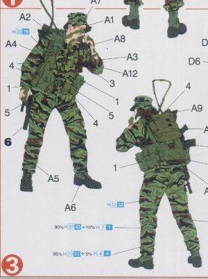 Navy Seal Team  (Vista 4)