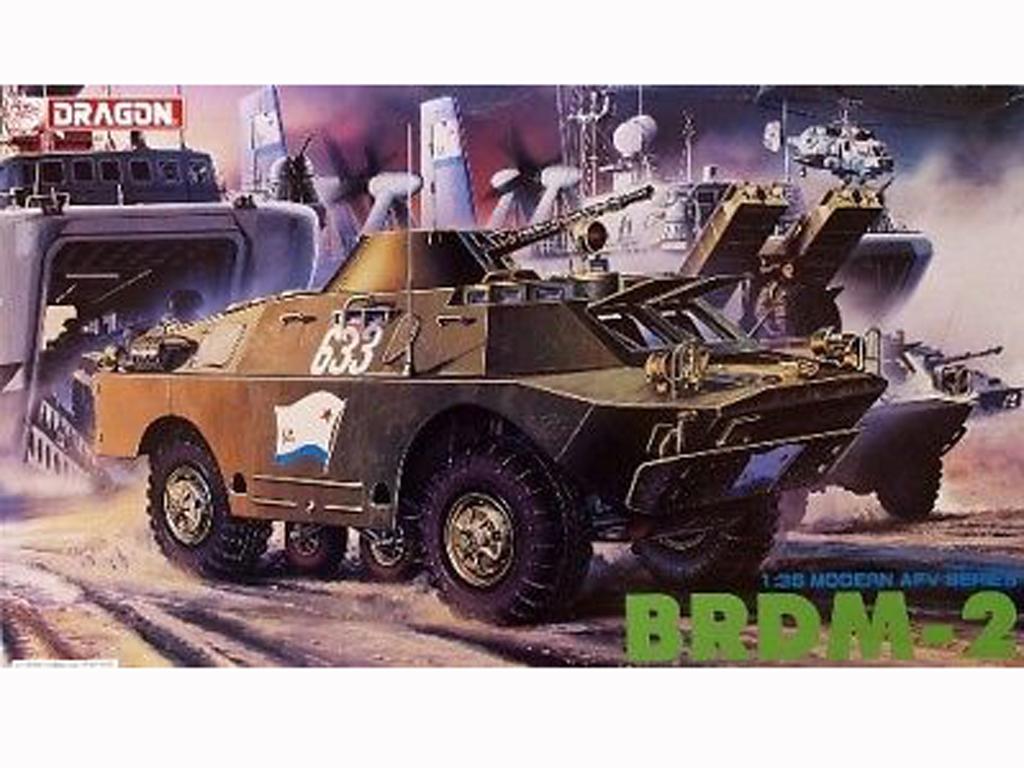 BRDM-2  (Vista 1)