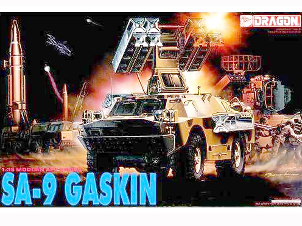 SA-9 Gaskin  (Vista 1)