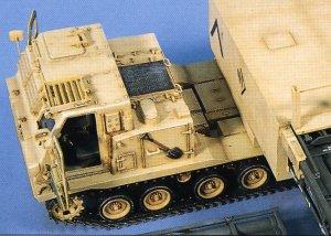 M270 MLRS /M26 Rocket  (Vista 4)