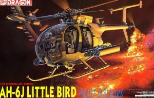 AH-6J Little Bird  (Vista 1)
