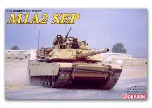M1A2 SEP  (Vista 1)