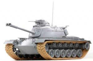 U.S. Army M48A3 Mod.B Patton  (Vista 3)