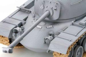 U.S. Army M48A3 Mod.B Patton  (Vista 6)