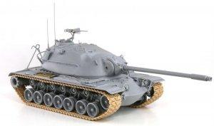 US M103A1 Heavy Tank  (Vista 2)