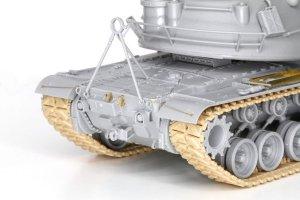 US M103A1 Heavy Tank  (Vista 3)