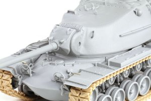 US M103A1 Heavy Tank  (Vista 4)