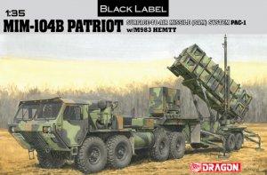 MIM-104B Patriot Surface  (Vista 1)