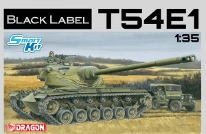 T54E1 - Black Label Series  (Vista 1)