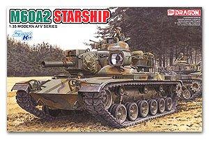M60A2 Starship  (Vista 1)