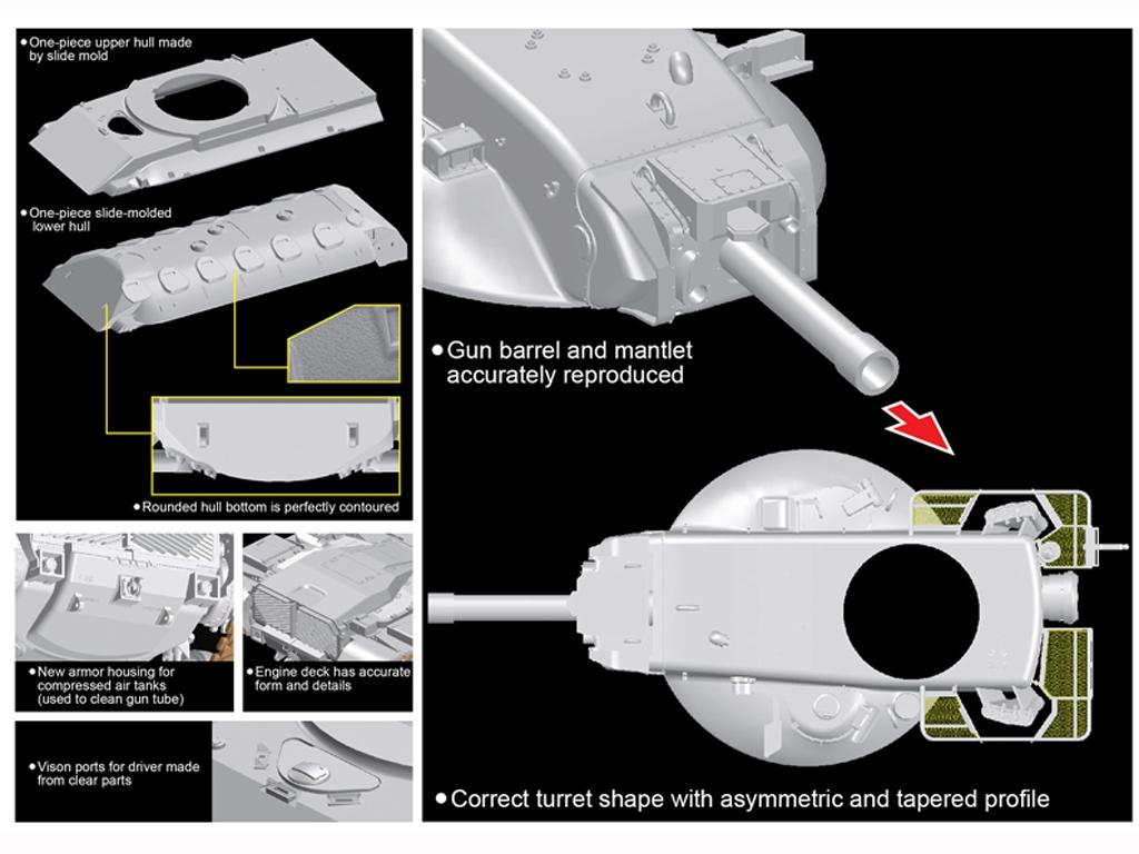 M60A2 Starship  (Vista 4)