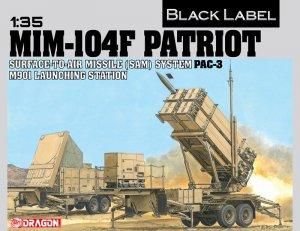 MIM-104F Patriot  (Vista 1)