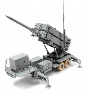 MIM-104F Patriot  (Vista 5)