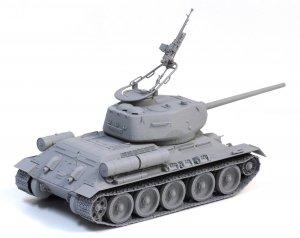 Syrian T34/85 - The Six Day War  (Vista 5)