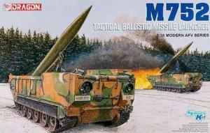 Lanzamisiles táctico US M752  (Vista 1)