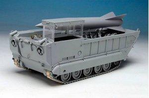 Lanzamisiles táctico US M752  (Vista 2)
