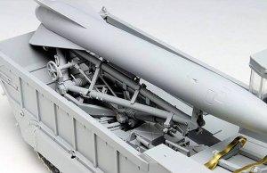 Lanzamisiles táctico US M752  (Vista 3)