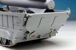 Lanzamisiles táctico US M752  (Vista 6)