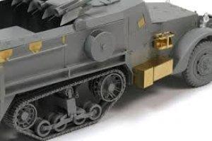 IDF M3 Halftrack Nord SS.11 Anti-Tank Mi  (Vista 6)
