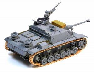 Arab StuG.III Ausf.G - The Six Day War  (Vista 3)
