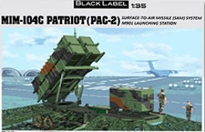 MIM-104 Patriot  (Vista 1)