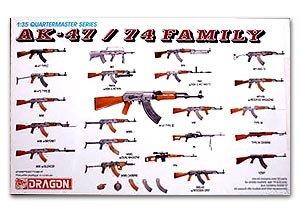 AK-47/74 Family  (Vista 1)