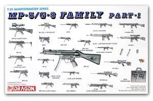 MP-5/G-3 Family part 1  (Vista 1)