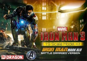Iron Man 3 - Mark XLII   (Vista 1)