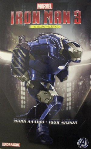 Iron Man 3 Igor Mark 38  (Vista 1)