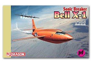 Sonic Breaker Bell X-1  (Vista 1)